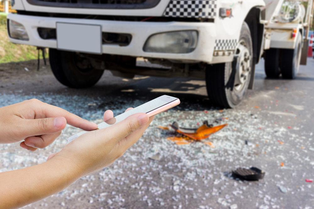 Delivery Drivers Can Cause Accidents in Your Neighborhood