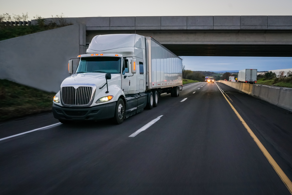 Lawrenceville Truck Accident Attorney