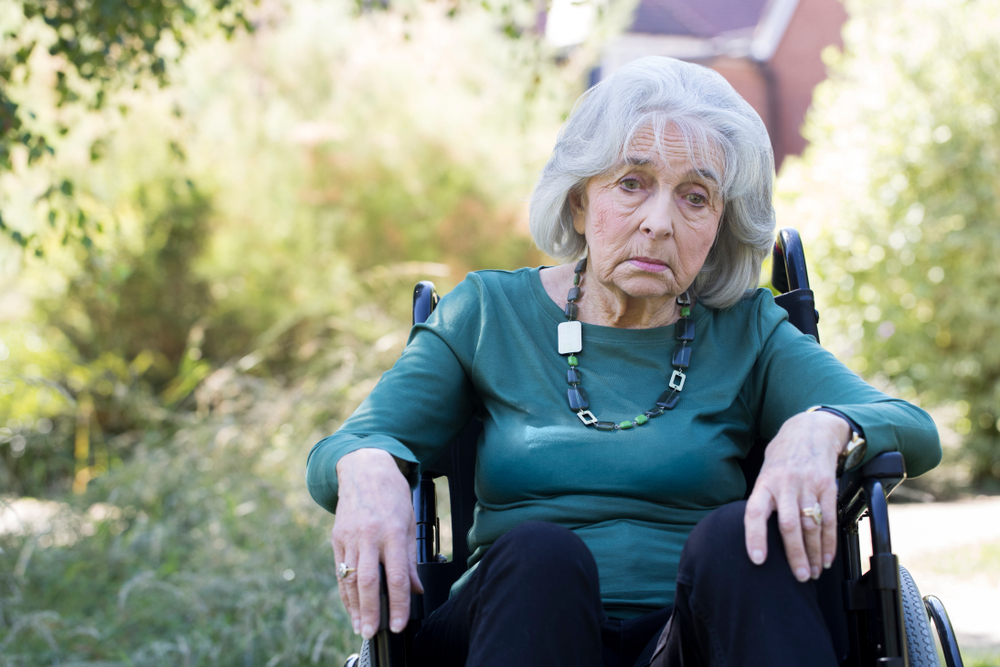 Loganville Nursing Home Neglect and Abuse Attorney
