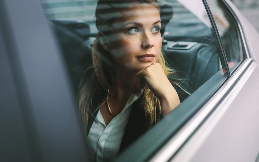 Lithonia Taxicab Accident Attorney