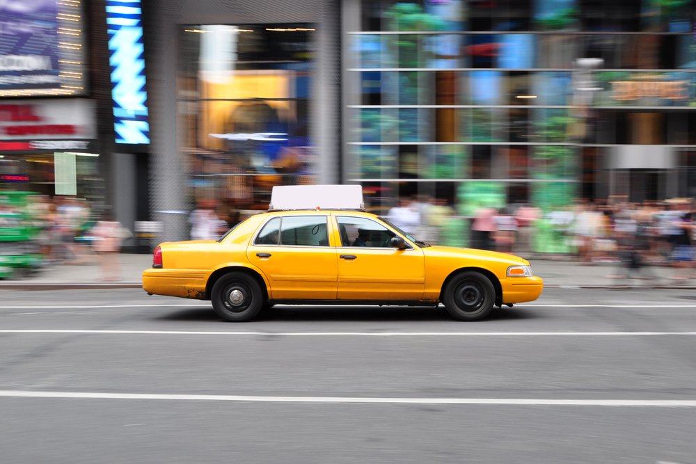 Loganville Taxicab Accident Attorney