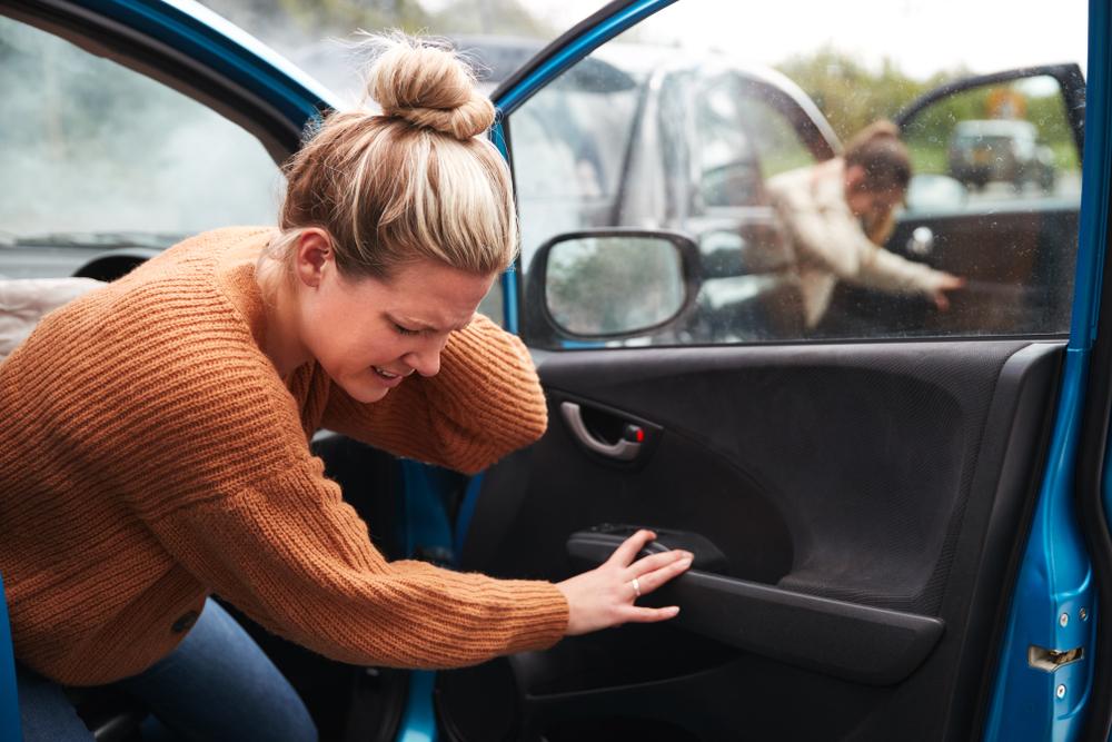 Lithonia Car Accident Attorneys