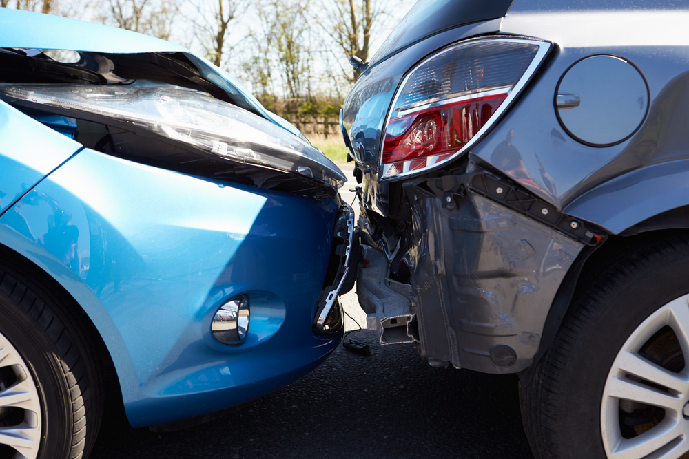 Loganville Uber Accident Attorney