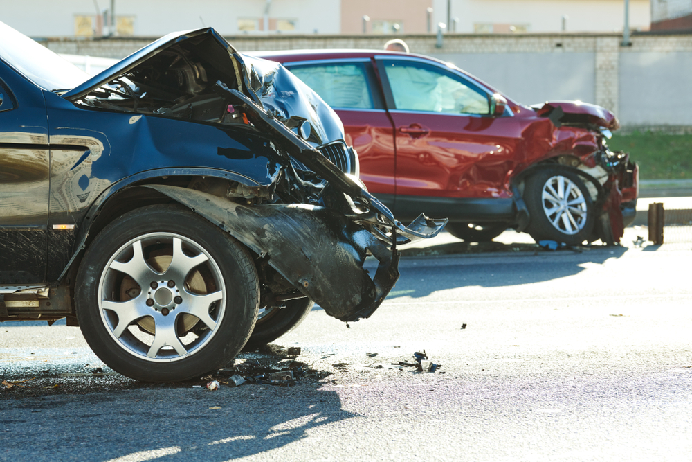 Loganville Rental Car Accident Attorney