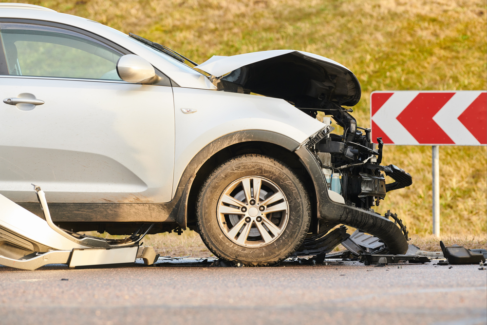 Loganville Car Accident Attorneys