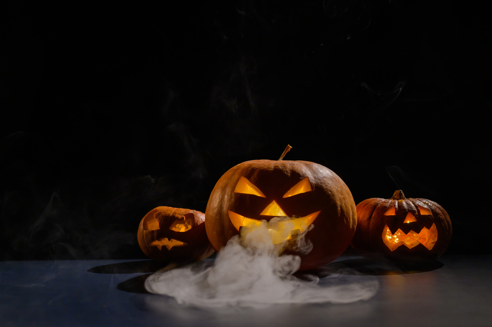 Halloween is Coming – Know the Risks