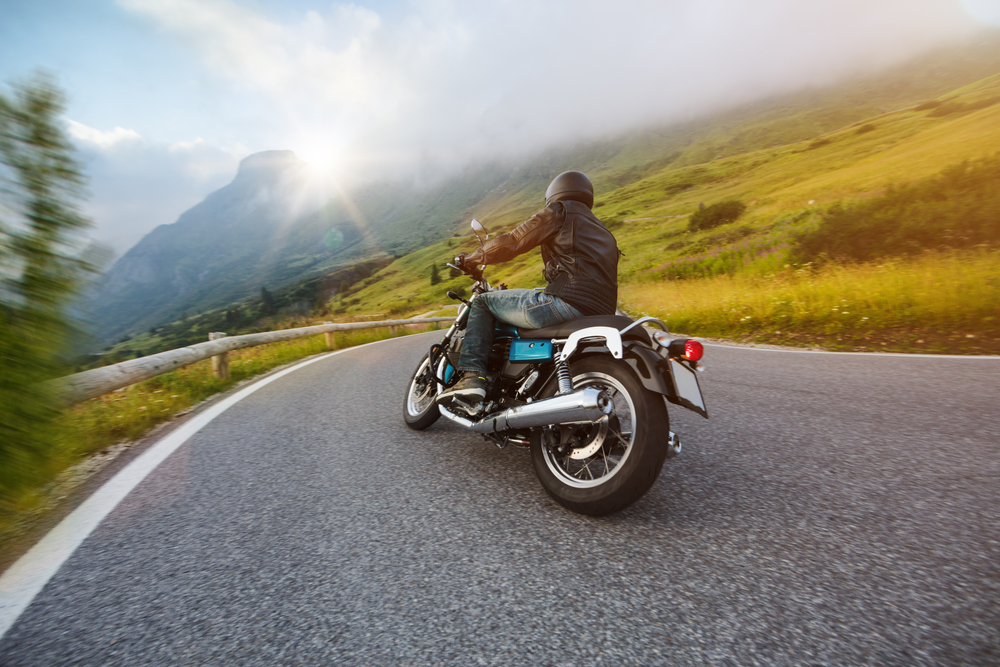 Loganville Motorcycle Accident Attorney