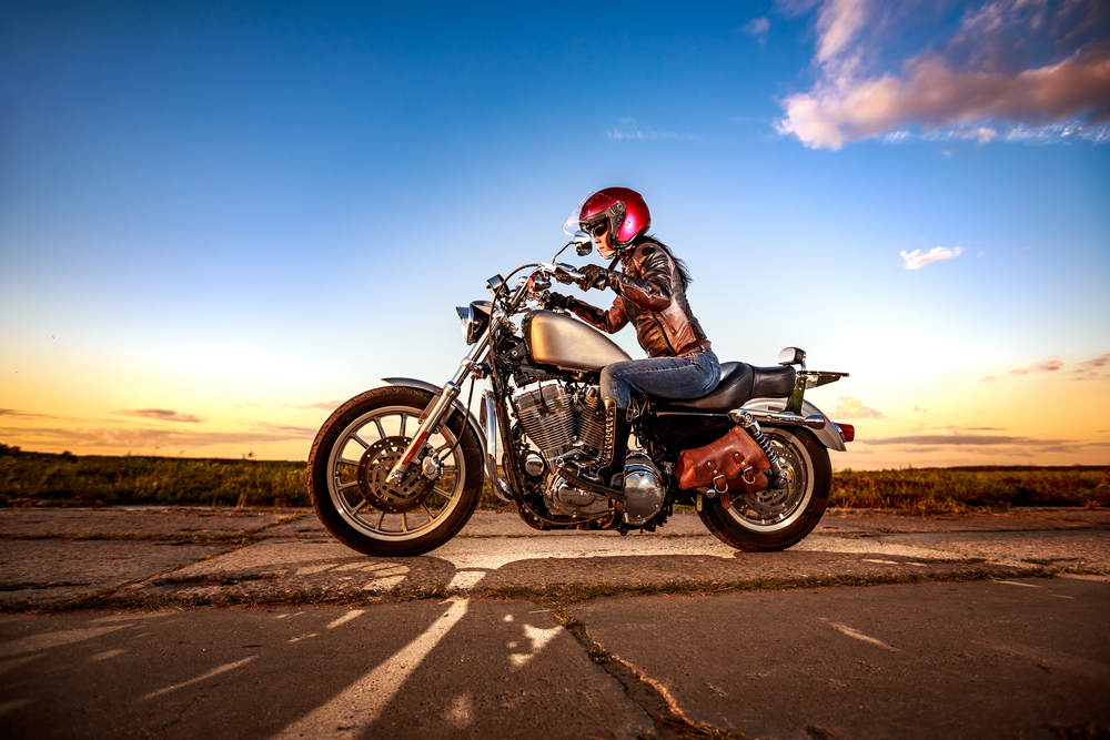 Lithonia Motorcycle Accident Attorney
