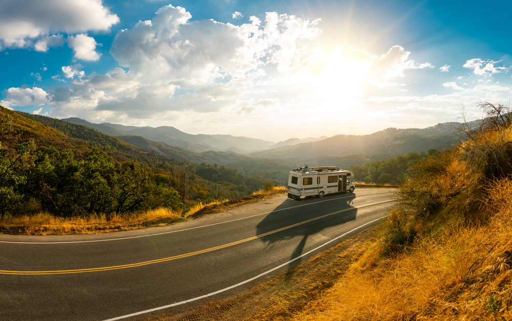 Lithonia RV and Motorhome Accident Attorney
