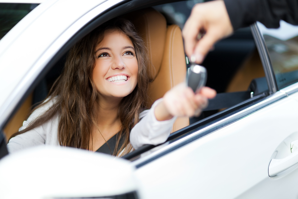 Lithonia Rental Car Accident Attorney