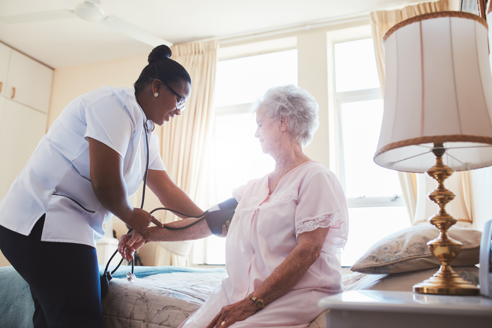 Lithonia Nursing Home Neglect and Abuse Attorney