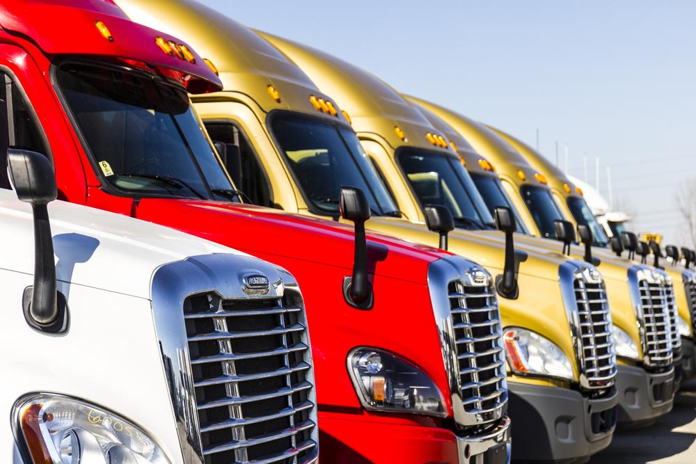 Loganville Truck Accident Attorney