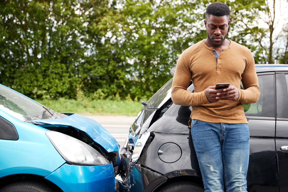 Hapeville Lyft Accident Attorney