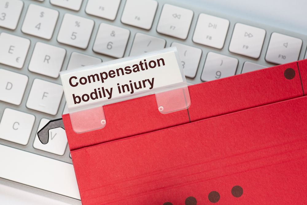 Conyers Personal Injury Attorneys