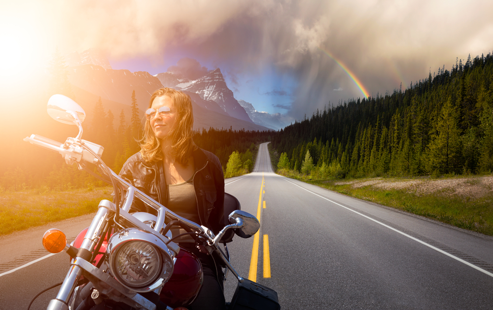 Conyers Motorcycle Accident Attorney