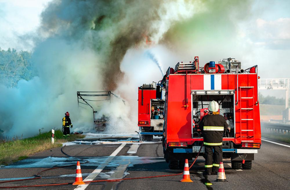 Hapeville Burn Injury Attorney