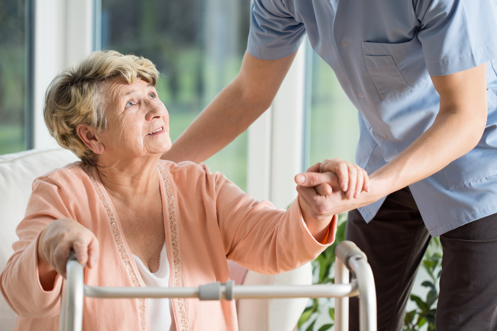 Hapeville Nursing Home Neglect and Abuse Attorneys