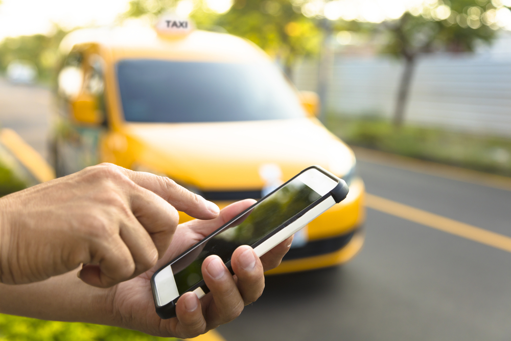 Hapeville Taxicab Accident Attorney