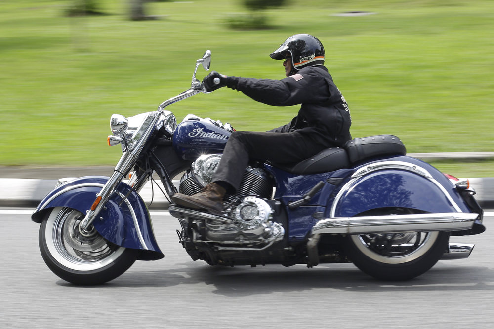 Hapeville Motorcycle Accident Attorney