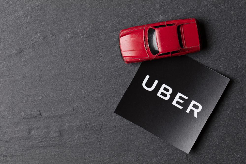Conyers Uber Accident Attorney