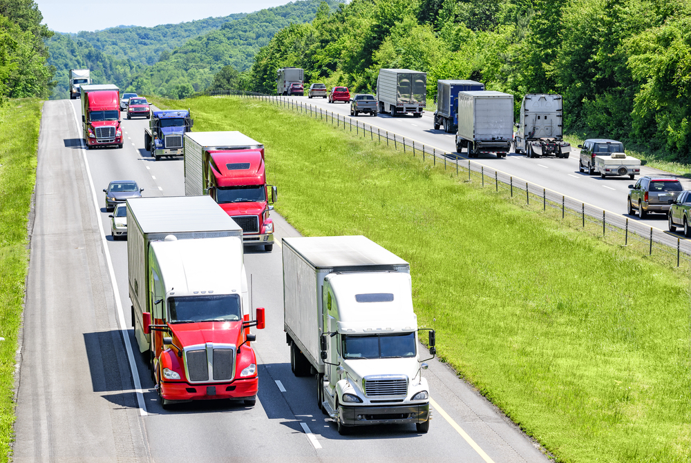 Hapeville Truck Accident Attorney