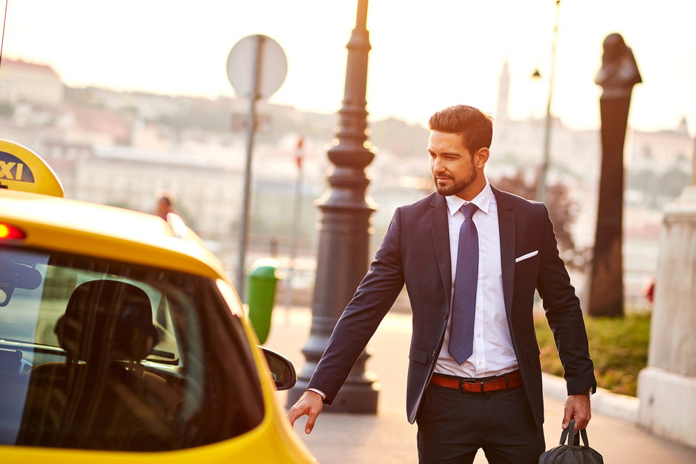 Conyers Taxicab Accident Attorney