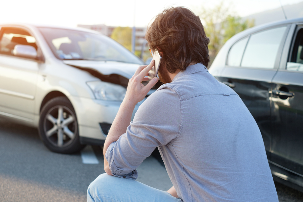 Hapeville Uber Accident Attorney