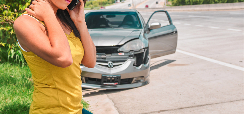 Laws that Drivers Violate to Cause Accidents