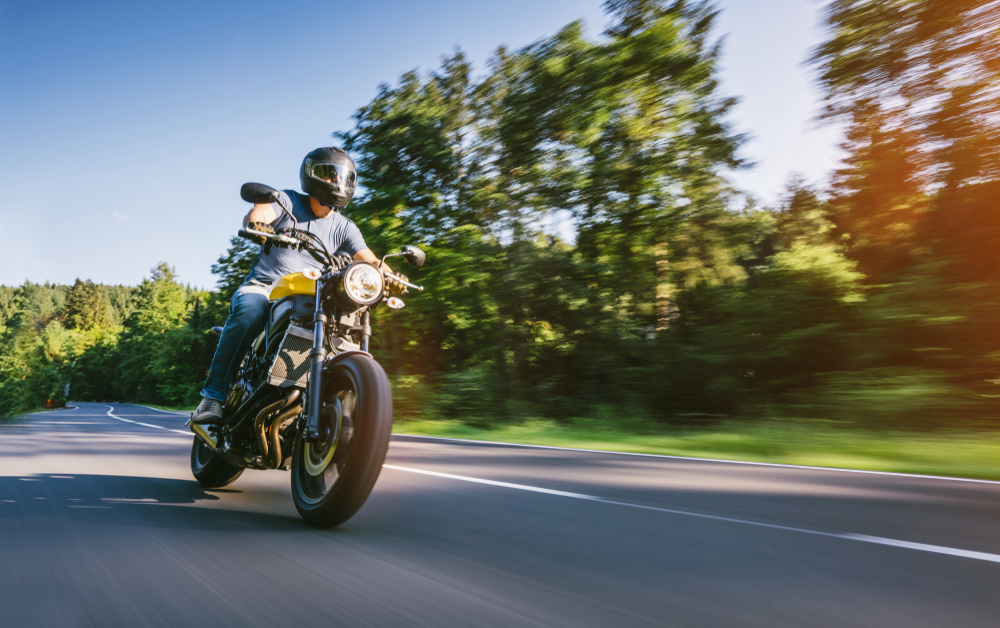 Peachtree City Motorcycle Accident Attorney