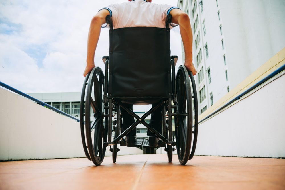 Can a Henry County Paralysis Attorney Help You?