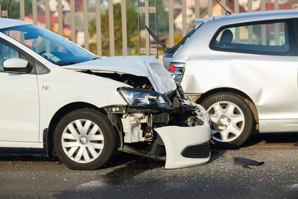 Henry County Lyft Accident Attorney