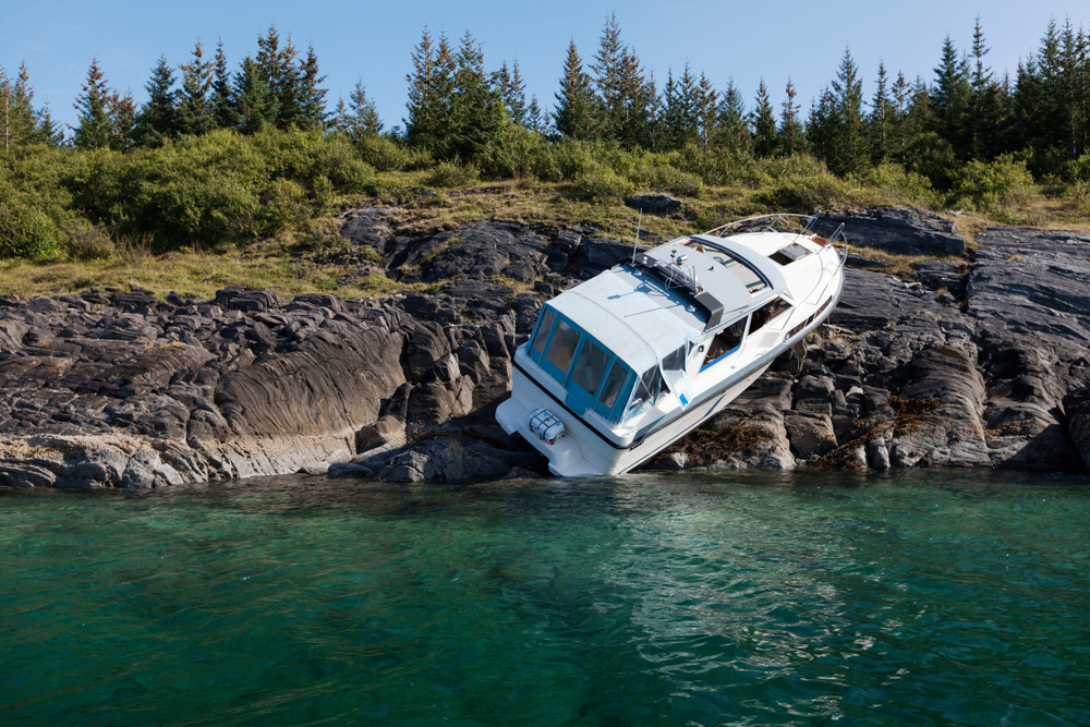 Boating Accidents in Henry County