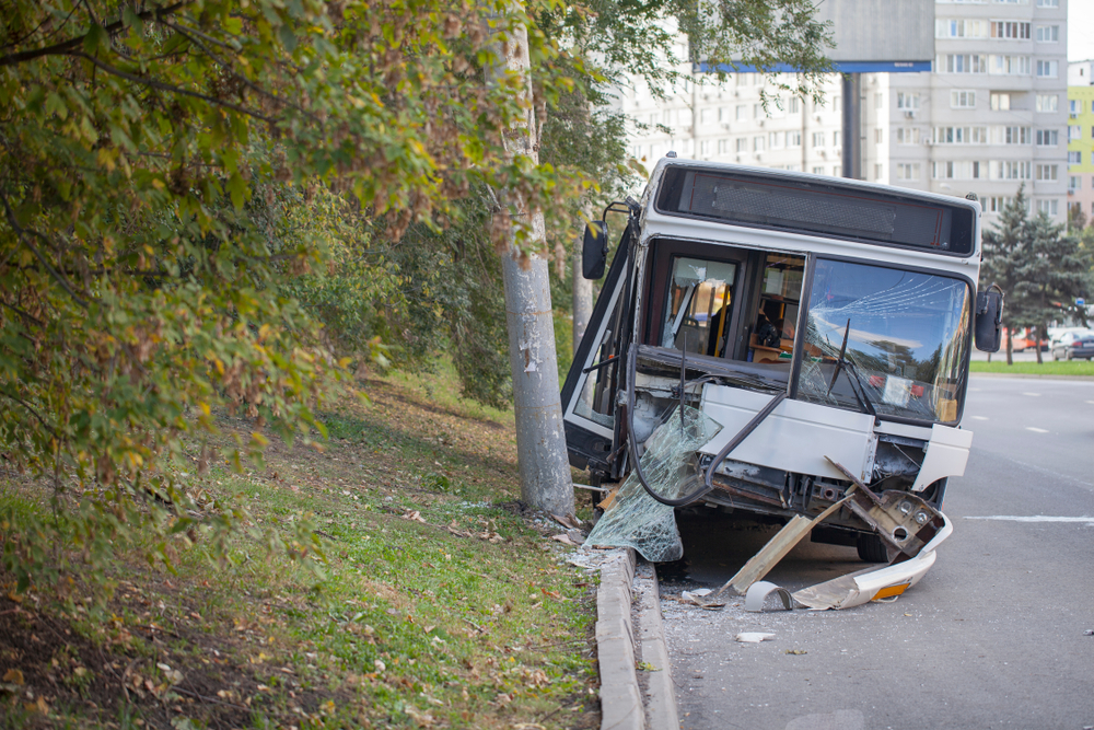 Henry County Bus Crash Law Firm