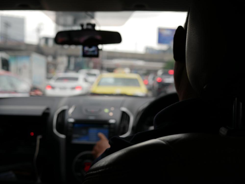 Peachtree City Uber Accident Attorney