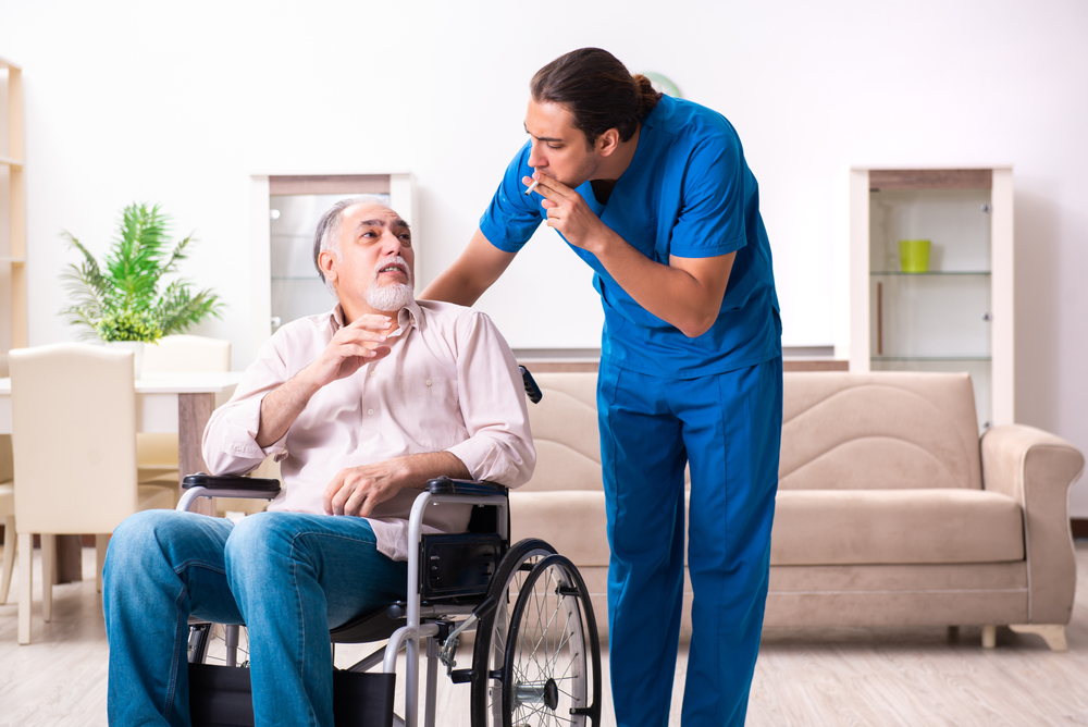 Peachtree City Nursing Home Neglect and Abuse Attorney