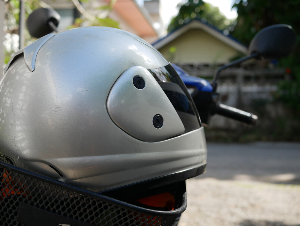 Henry County Attorneys Handling Motorcycle Accident Cases