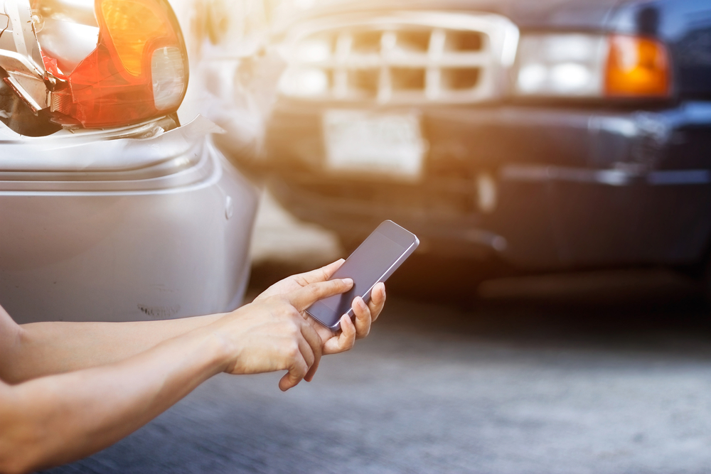 Evidence in a Car Accident Claim