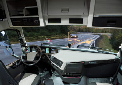 Driverless Trucks are Coming – So are the Risks
