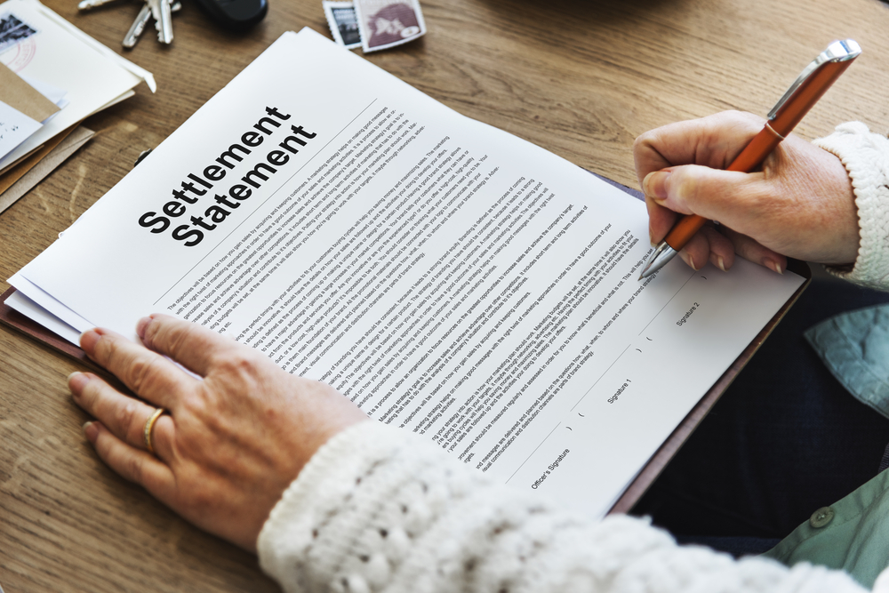 Have an Injury Attorney Review Your Insurance Settlement