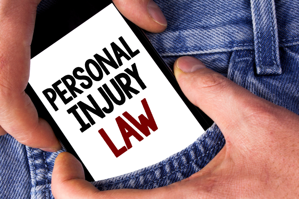 Personal Injury Claims in Stockbridge