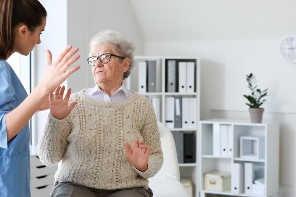 Jonesboro Nursing Home Neglect/Abuse