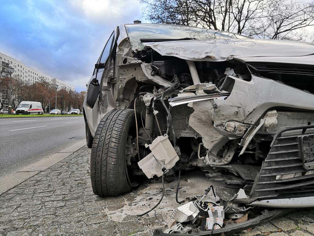 Jonesboro Lyft Accident Attorney