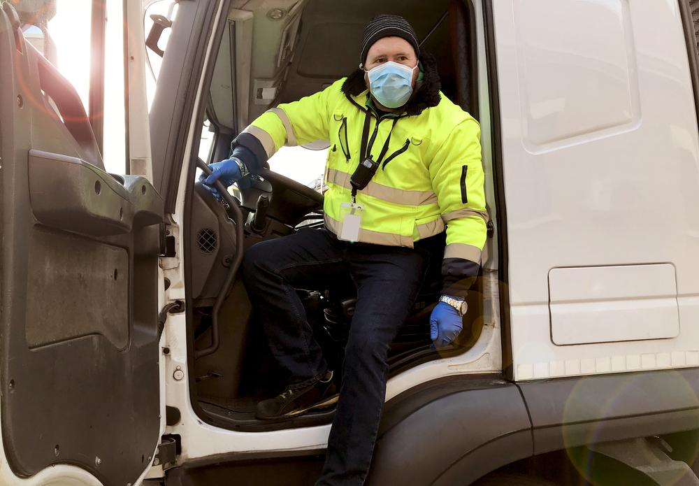 Common Truck Driver Errors