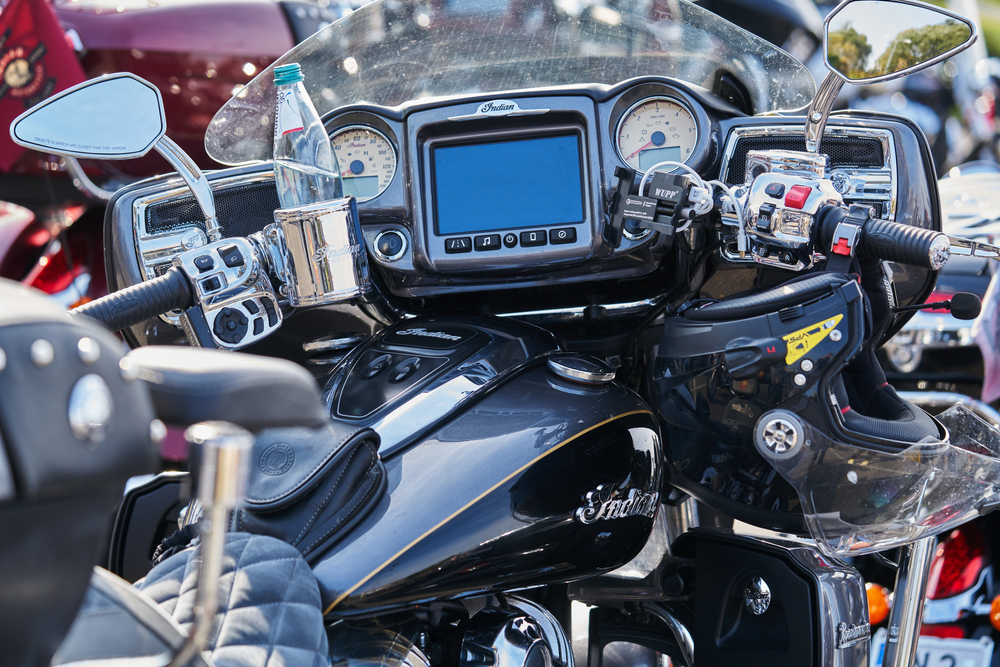 Stockbridge Attorneys Handling Motorcycle Accident Cases