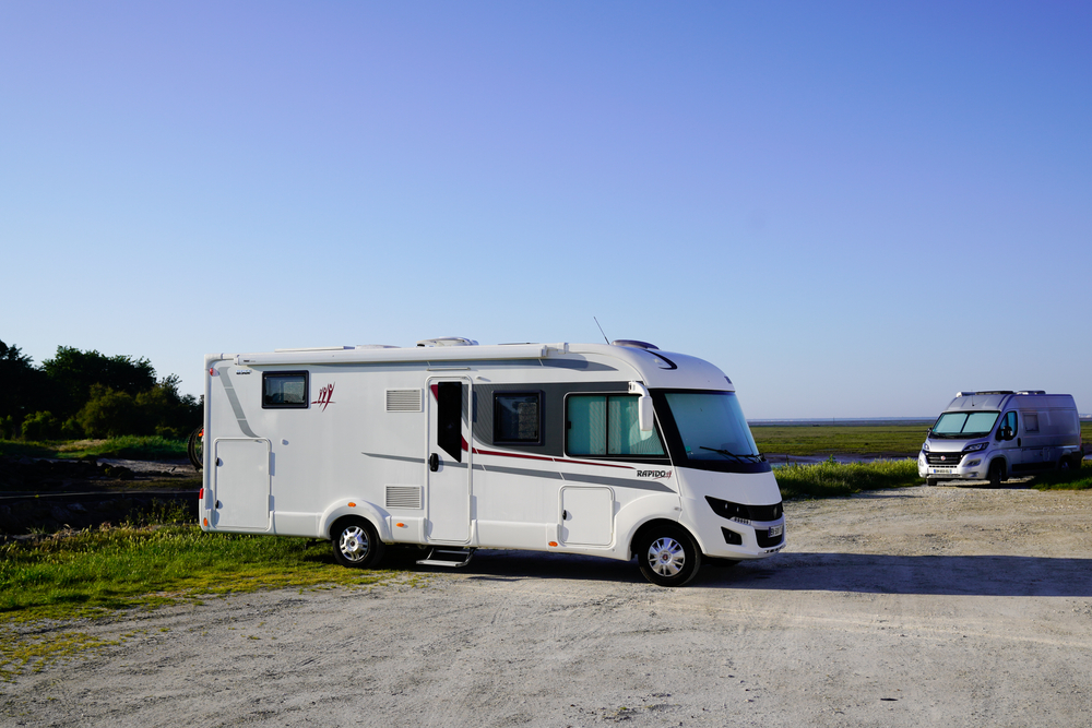 Lawyers Helping after RV and Motorhome Accidents in McDonough