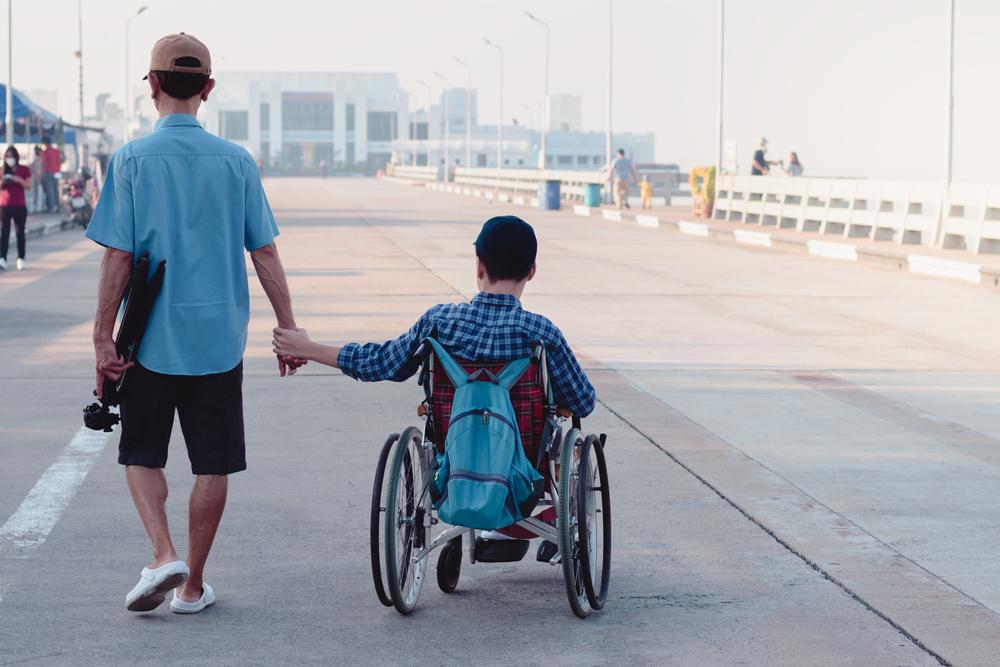 Helping Paralysis Victims in McDonough