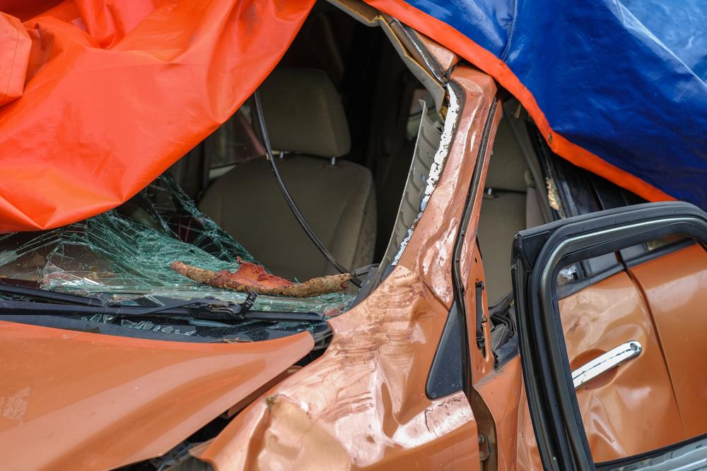 Jonesboro Uber Accident Attorney