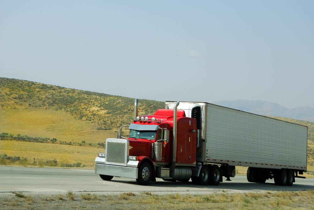 Stockbridge Truck Crash Attorney