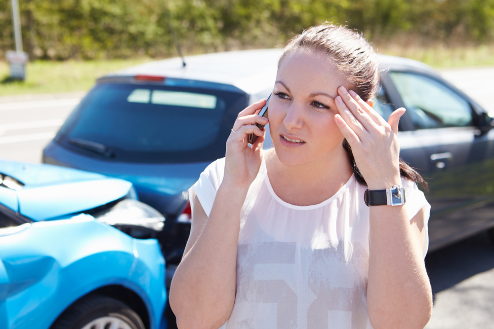 Macon Uber Accident Attorney