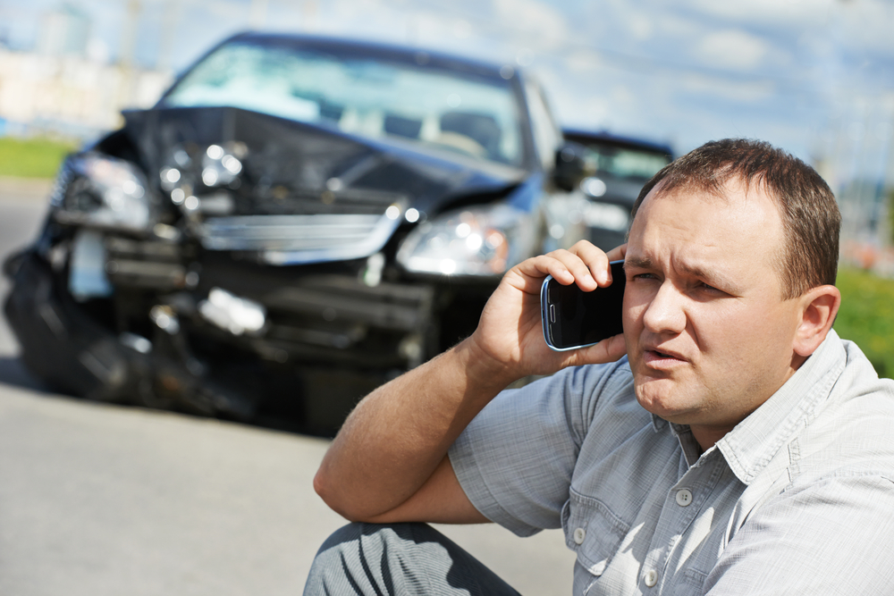 Clayton County Lyft Accident Attorney